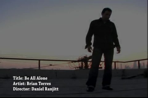 Be All Alone, by Brian Torres on OurStage