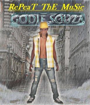 Repeat The Music, by Godie Souza on OurStage