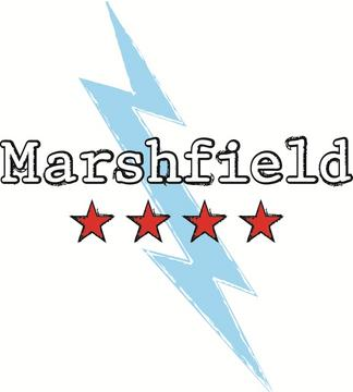 Sleepless (Coping With The Present), by Marshfield on OurStage