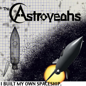 Escape Pod, by The Astroyeahs on OurStage