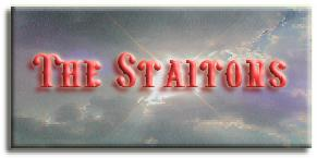 The Wilderness Song, by The Staitons on OurStage