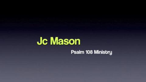 Ministry/Testimony Video, by jc mason on OurStage