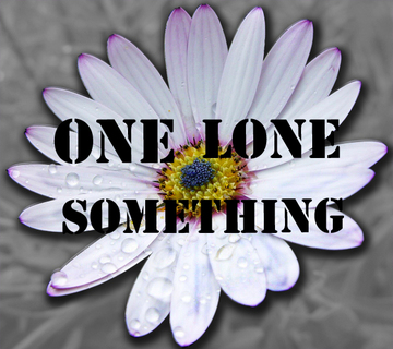 Better Days, by One Lone Something on OurStage