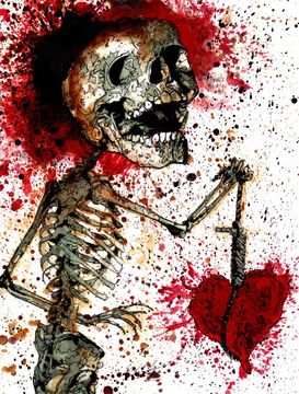 A piece of you, by Death Industry on OurStage