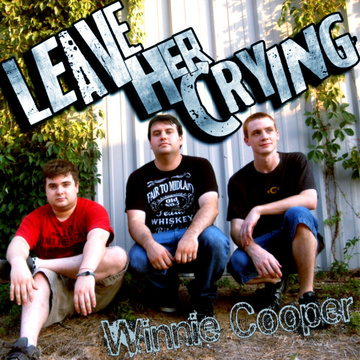 Winnie Cooper, by Leave Her Crying on OurStage