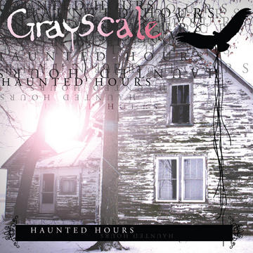 Haunted Hours, by Grayscale on OurStage