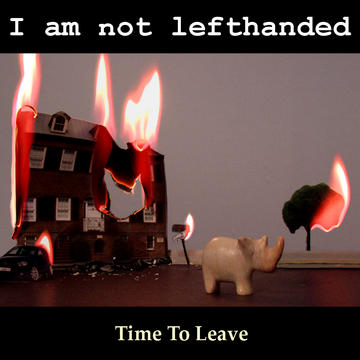 The Place That Won't Take Me Back, by I Am Not Lefthanded on OurStage