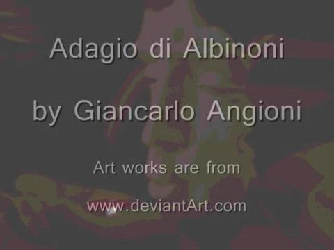 Adagio di Albinoni, by Giancarlo Angioni on OurStage