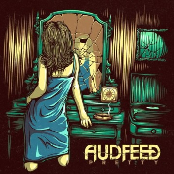 No Way Back, by Audfeed on OurStage