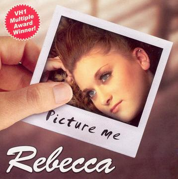 Picture Me, by Rebecca on OurStage
