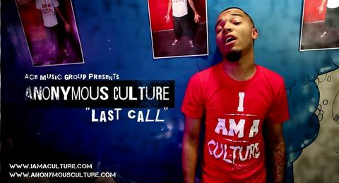 Last Call, by AnonymousCulture on OurStage