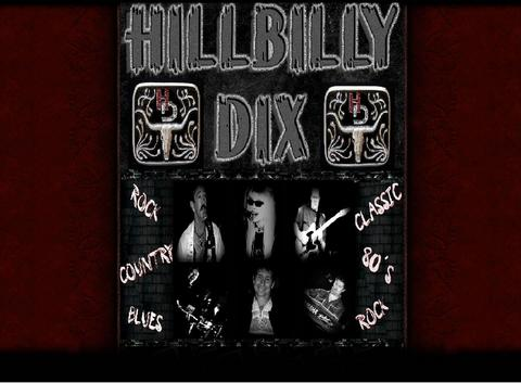 "..""Dust My Broom (Blues)..Hillbilly Dix .Aug 08, by She SaiD & Hillbilly Dix/ Australia on OurStage"