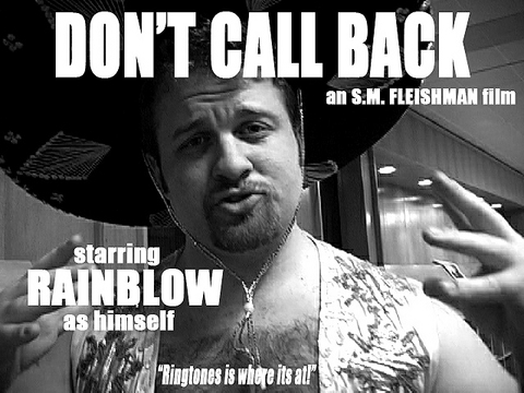 DON'T CALL BACK, by sfleish on OurStage
