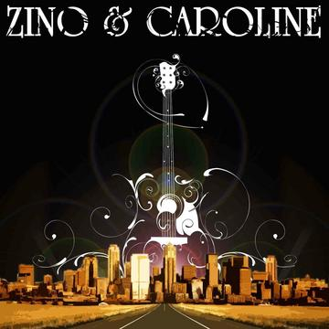 NEW FLYING HIGH , by ZINO & CAROLINE on OurStage
