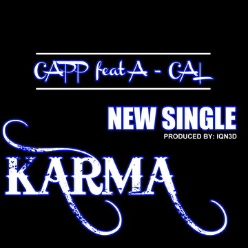 Karma ft. A-Cal, by Yung Capp on OurStage