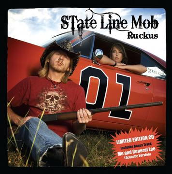 McNairy County Line, by State Line Mob on OurStage