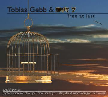 Tomorrow Never Knows, by Tobias Gebb on OurStage