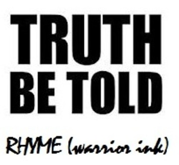 Truth Be Told, by RHYME on OurStage