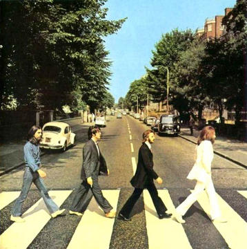The End, by The Beatles on OurStage