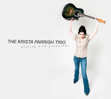 When The Day Is Done With Me, by Krista Parrish Trio on OurStage