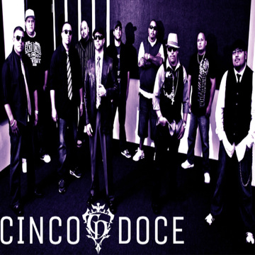 La Fiesta, by Cinco Doce on OurStage