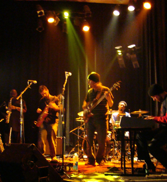 POG, by hip-O band on OurStage