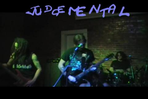 JudgeMENTAL Live Footage, by JudgeMENTAL on OurStage