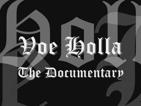 THE DOCUMENTARY, by Voe Holla on OurStage