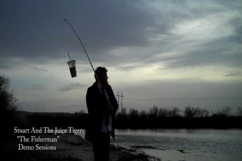 The Fisherman, by Stuart and The Juice Tigers on OurStage