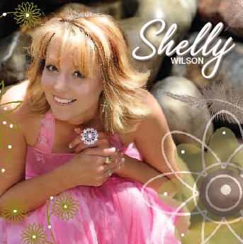 Under the Shadow of your Wings, by Shelly Wilson on OurStage