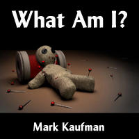 What Am I?, by Mark Kaufman on OurStage