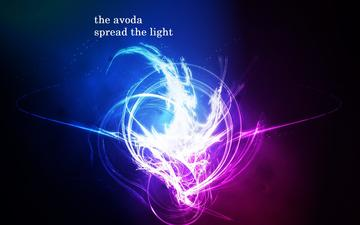 Spread the Light, by The Avoda on OurStage