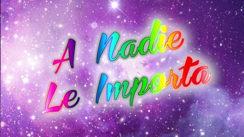 A Nadie Le Importa [Lyrics Video Oficial], by Yoel on OurStage
