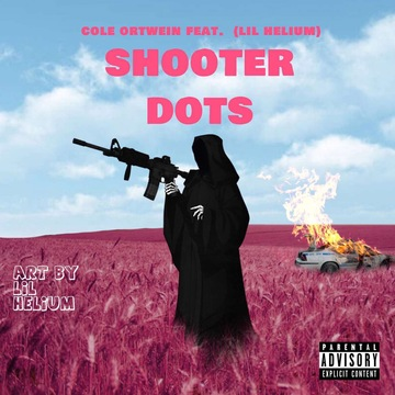 """""""SHOOTER DOTS"""" Ft. Lil Helium (prod. Weest), by NK Cole on OurStage"""