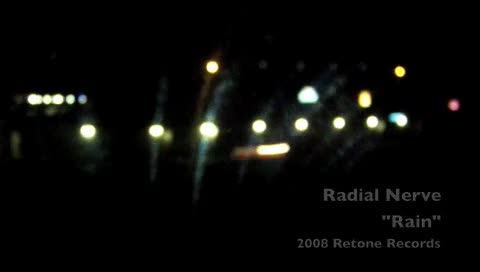 """Rain"", by Radial Nerve on OurStage"