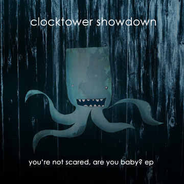 Here Be Monsters, by Clocktower Showdown on OurStage