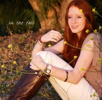In The Fall, by Liza St. John on OurStage