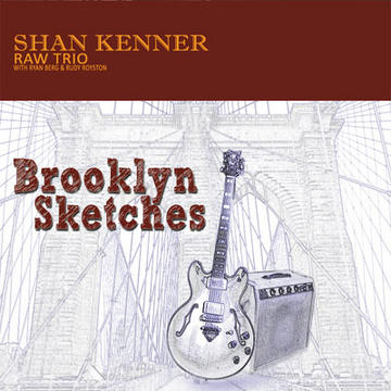 Holding Pattern, by Shan Kenner Raw Trio on OurStage