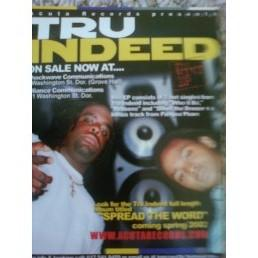 Reasons (2001), by Tru Indeed feat. Nice, Aux on OurStage