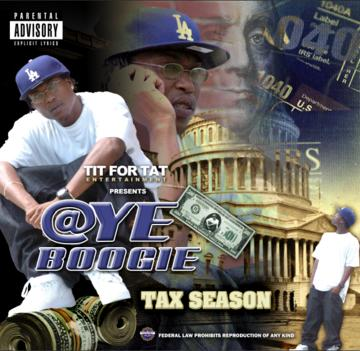 All Work No Play, by Aye Boogie on OurStage