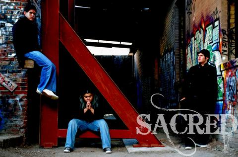 Quien Contra Mi, by Sacred on OurStage