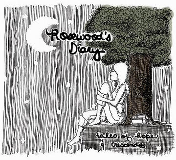 The Color Blue, by Rosewood's Diary on OurStage