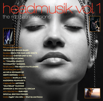 Shut Up and Dance, by headmusik on OurStage