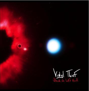 Battlestar, by Vinyl Thief on OurStage