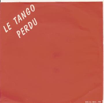 Le Tango Perdu, by Marc Morlock on OurStage