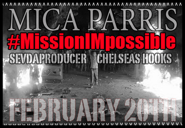 Mission I'mPossible, by Mica Parris on OurStage