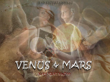 Venus & Mars, by KAY on OurStage