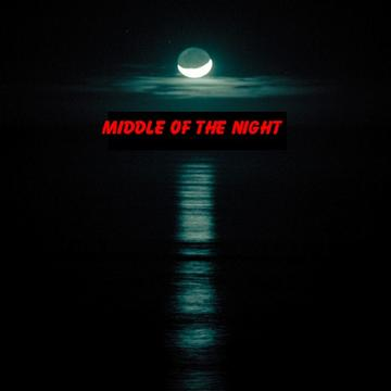 Middle Of The Night, by Kid Valentine on OurStage