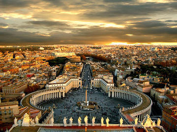 Called Out In Rome, by MichaelRyanAnderson on OurStage