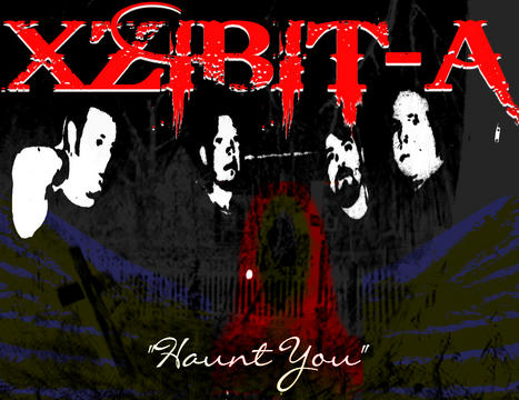 "Xzibit-A ""Haunt you"", by Xzibit-A on OurStage"
